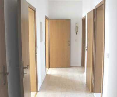 3 Zimmer Wohnung im grünen Stadtteil Ebersdorf
