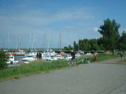 Schöne Ferienwohnung am Hafen