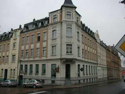 Wohnen zum günstigen Preis, 2-Raum-Wohnung in Plauen-Haselbrunn
