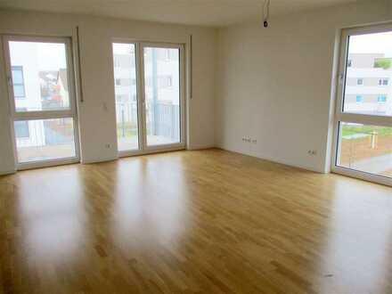 Helle Wohnung in zentrale Lage!