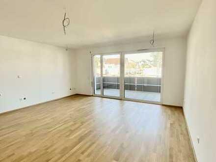 2- Zimmer Neubauwohnung in Winnenden