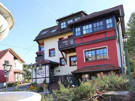 Landhotel mit Gästehaus in Rotensol / Bad Herrenalb