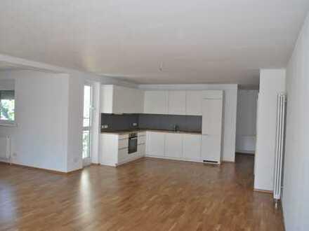 Ruhige und gemütliche 3-ZKB Wohnung in zentraler Lage von Bad Homburg