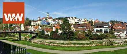 Seniorenwohnpark Neckarblick in Horb * 2-Zi-Whg. für Kapitalanleger