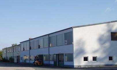 Günstige Lagerfläche 1.284 m² Nfl. mit kleinem Büro | Landkreis Ansbach