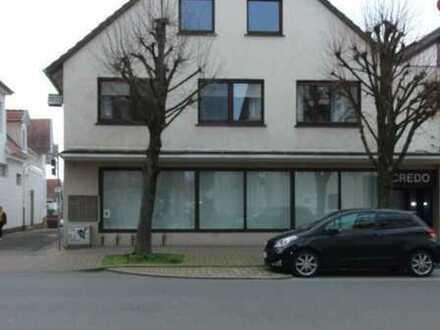 Tolle Dachgeschosswohnung im Ortskern von Petershagen