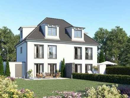Top Lage - Schlüsselfertiger Neubau - Baubeginn im Mai 2019