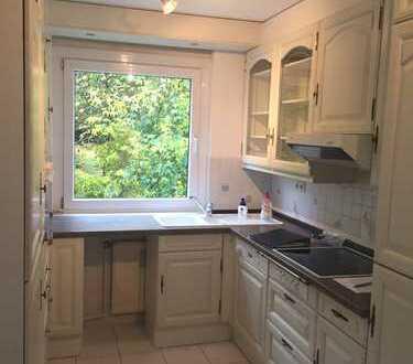 Gepflegte 2-Zimmer-Wohnung mit Balkon und Einbauküche in Unterallgäu (Kreis)