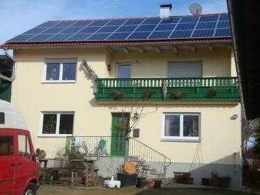 Bauernhaus-WG in der Nähe von Petershausen 35 Min bis München Hbf