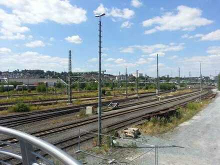 Projektfläche für Gewerbe am Hauptbahnhof