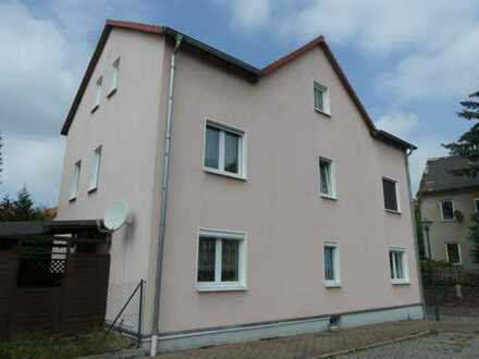Mehrfamilienhaus in ruhiger Lage!