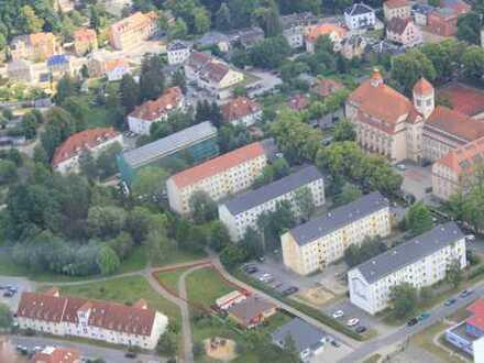 Vollerschlossenes Baugrundstück in Stadtrandlage (Anliegerstraße ohne Durchgangsverkehr)