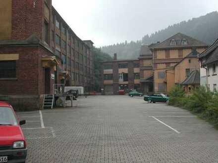 Gewerbekomplex mit 3 Gebäudeteilen gesamt oder Einzelobjekte zu verkaufen