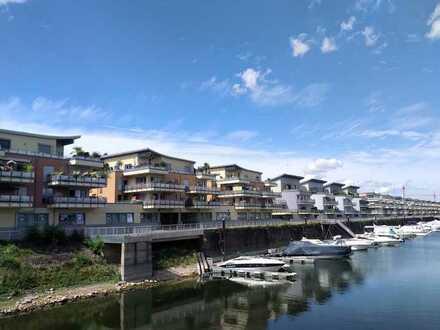 ++TOP Lage Yachthafen++6 Büroräume++teilbar in 100qm und 120qm++