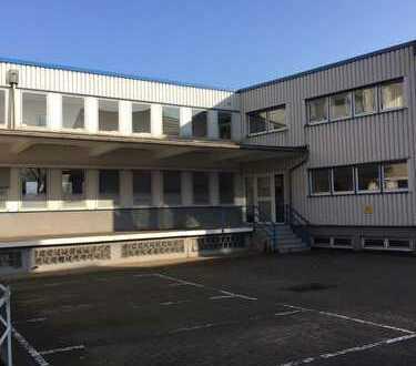 Lagerfläche ab 30 m² provisionsfrei zu vermieten, Raumhöhe ca. 3M