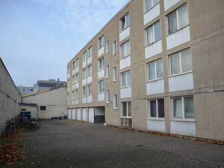 Lage & Rendite perfekt (RoE: 8,19% (EK Verz)! Studentenwohnheim zu verkaufen!