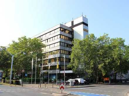 Büroetage mit 887m² im ehemaligen Regierungsviertel in Bonn