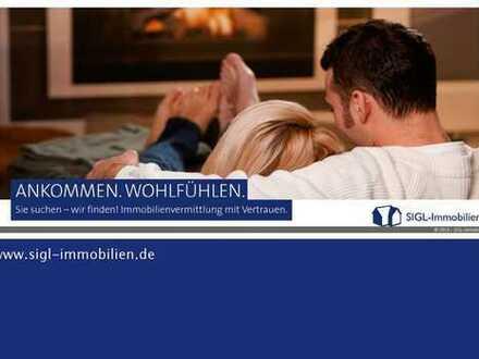 3-Familienhaus in begehrter Wohnlage von Munderkingen