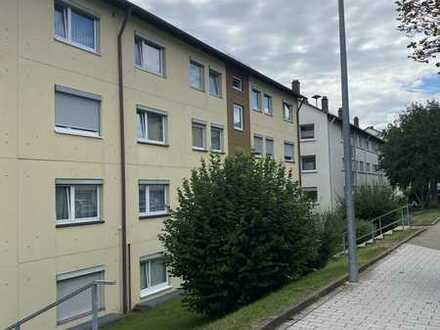 3,5 Erdgeschosswohnung im idyllischen Alb-Donau-Kreis