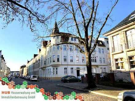Wir renovieren für Sie! Schöne 4-Raumwohnung in Dessau-Nord!