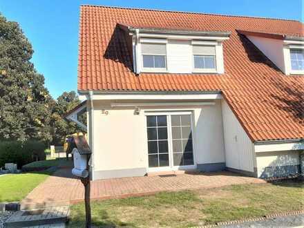 Familien aufgepasst! Traumhaftes Einfamilienhaus mit großem Garten und Carport in Frankfurt Oder