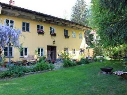 RARITÄT! Ein Haus das Moderne und Ursprüngliches vereint und ein unglaubliches Potenzial bietet!