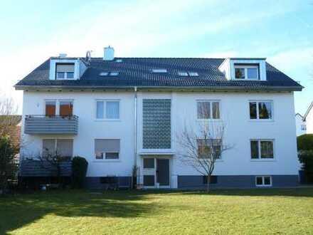 3-Zimmer-Wohnung mit Einbauküche in ruhiger Lage München Moosach