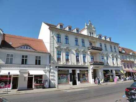 Viel Platz für eigene Kreativität im Herzen Potsdams!