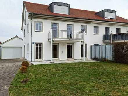 Schönes, frisch renoviertes & sehr großzügiges Haus mit Garten, Keller und Garage in Schrobenhausen