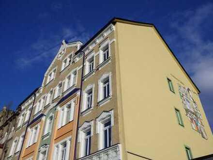 Chemnitz-Kappel, gemütliche, möblierte 2-Raum-wohnung