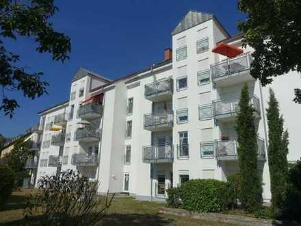 Kapitalanlage - Senioren Wohngebäude!