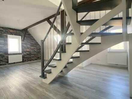 Neuwertige 3,5-Raum-Wohnung mit Einbauküche in Rottenburg