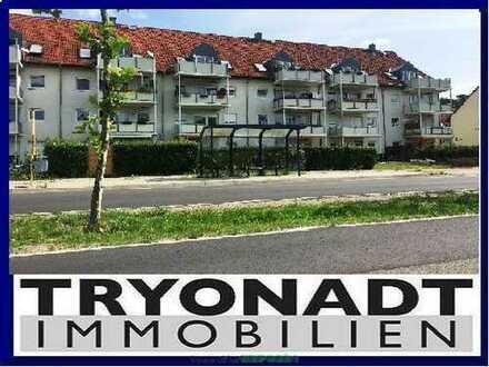 """Gutgeschnittene 3-Zimmer-Wohnung in Mahlow"""