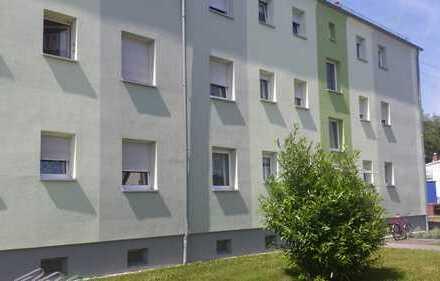Teilmod. Eigentumswohnung in Döbernitz