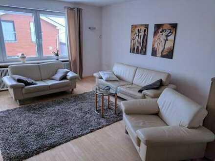 Möblierte 3-Zimmer WG in großer Wohnung