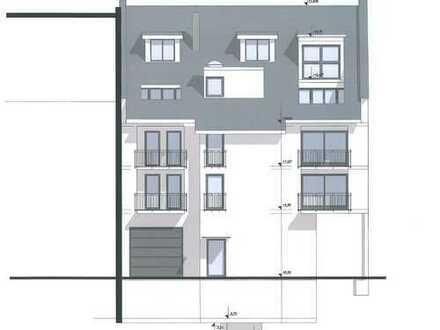 Barrierefreie, hochwertige 5-Zi-Neubau-Eigentumswohnung