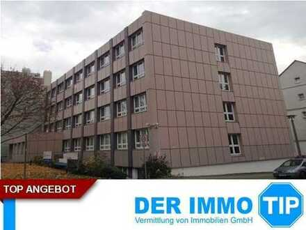 Bürofläche | Büroetage | Praxis im Chemnitz Schlossviertel mieten