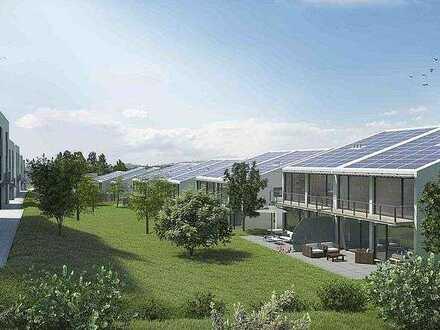 """Solar-Quartier """"In den Weingärten"""" Haus-Grundstück-Außenanlagen-Erschließung-BNK """"All-Inclusive""""!"""