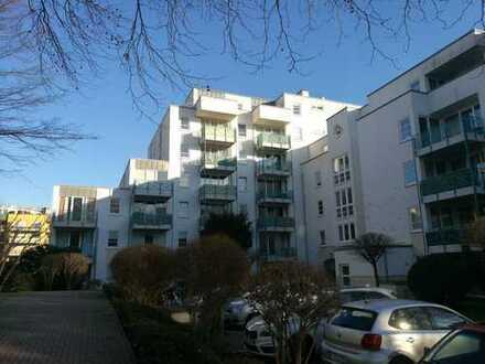 Excellente Kapitalanlage - helles Appartement in Köln-Weiden inkl. Tiefgaragenstellplatz