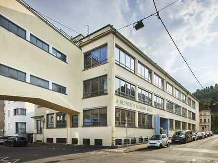 Provisionsfreie Loftbüroflächen in Stuttgart-Wangen