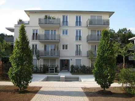 3-Zimmer DG-Wohnung direkt am Hirschgarten