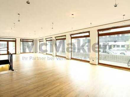 Einladende, 138 m² große Gewerbefläche im Herzen von Garmisch-Partenkirchen!