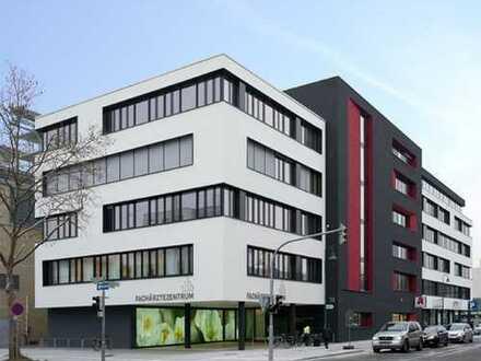 Praxis im Fächärztezentrum am Klinikum Darmstadt