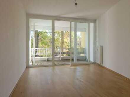 Geräumige 3,5-Zimmer Wohnung mit Balkon nähe botanischer Garten