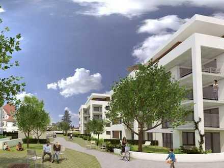 Toller Murgtalblick: Komfortables Penthouse mit Rundumservice