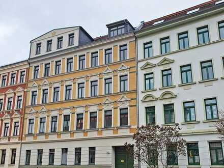 Gepflegte Kapitalanlage mit Balkon