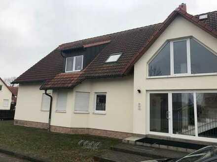 Schöne und gemütliche Dachgeschosswohnung in Dallgow-Döberitz mit Mietsteigerungspotenzial