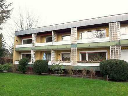 geräumige 3-Zimmer-Wohnung in ruhiger Lage
