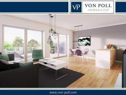 Für Kapitalanleger: Exklusive Eigentumswohnung in zentrumsnaher Lage - provisionsfrei