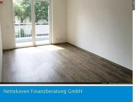 Sehr schöne 2-Zimmer-Wohnung in zentraler Lage mitten in Bonn-Beuel!
